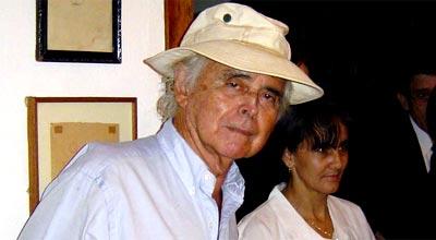Simón González Restrepo (1931 - 2003)