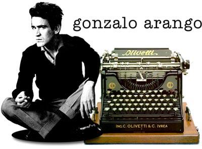 Portada en Gonzaloarango.com