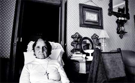 Débora Arango Pérez (1907 - 2005) / Revista Diners, n.º 406, enero de 2004 - Foto: Carlos Duque