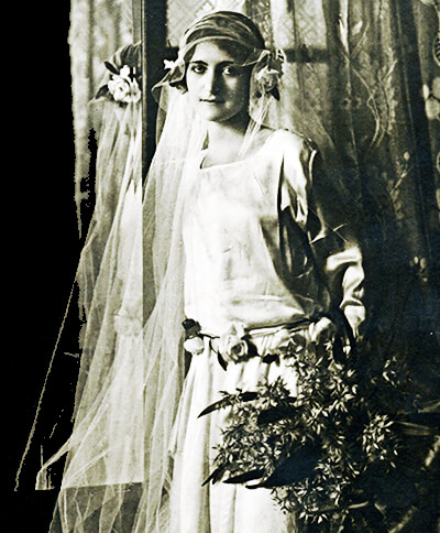 Margarita Restrepo Gaviria