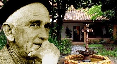 Fernando González y la Casa Museo Otraparte