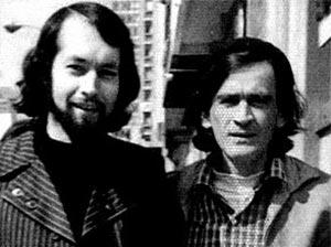 Jotamario y Gonzalo