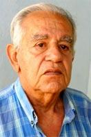 Mario Escobar Velásquez (1928 - 2007)