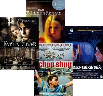 Sinfronteras 2008 - Festival Internacional de Cine