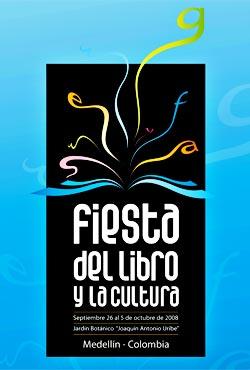 Fiesta del Libro y la Cultura 2008