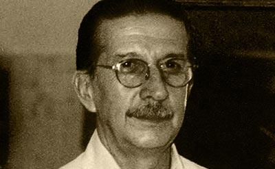 Miguel Escobar Calle (1944 - 2008)
