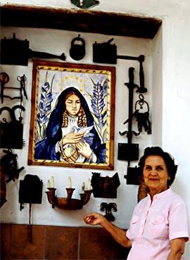 Débora Arango Pérez / Foto Óscar Monsalve - Cortesía de Villegas Editores