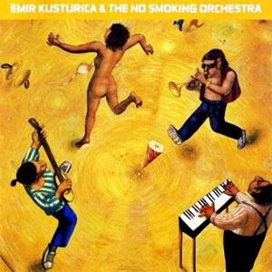 Kusturica & The No Smoking Orchestra en el Jardín Botánico de Medellín