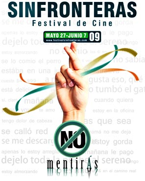 Sinfronteras 2009 - Festival Internacional de Cine