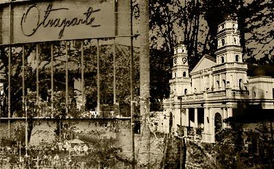 Casa Museo Otraparte - Municipio de Envigado
