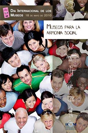 Día Internacional de los Museos 2010