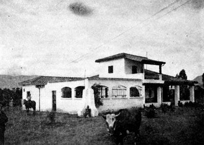 Casa Museo Otraparte