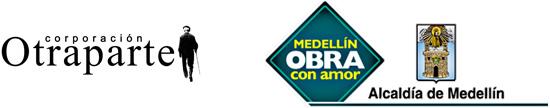 Municipio de Medellín / Corporación Otraparte / Parada Juvenil de la Lectura 2010