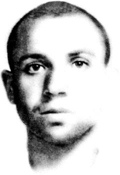 Miguel Hernández Gilabert (1910 - 1942)