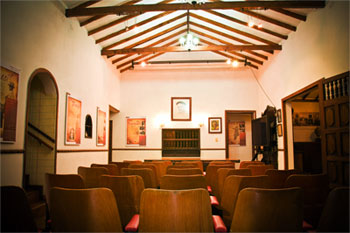 Casa Museo Otraparte - Fotografía por Oliver Ehmig