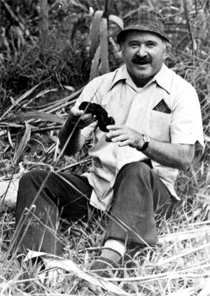 Fernando González Restrepo
