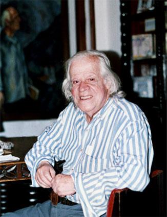 Alberto Aguirre Ceballos (1926 - 2012)