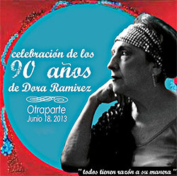 Dora Ramírez