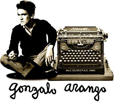 Gonzalo Arango Arias - Fotografía por Hernán Díaz