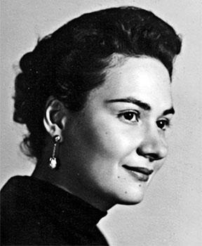 Regina Mejía de Gaviria