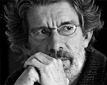 Tomás González - Foto Alfaguara