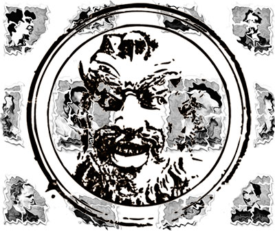 LAIN - La Inteligencia Nacional