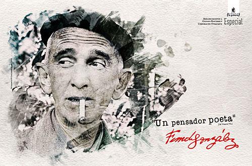 Homenaje a Fernando González y a Estanislao Zuleta en los aniversarios 120 y 80 de su nacimiento