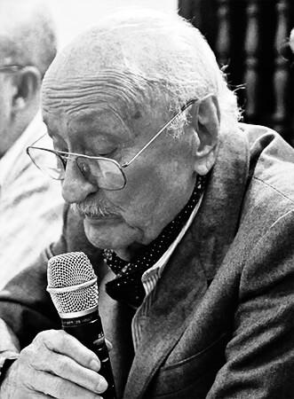 Óscar Hernández Monsalve (1925 - 2017) / Casa Museo Otraparte / Junio 2 de 2016
