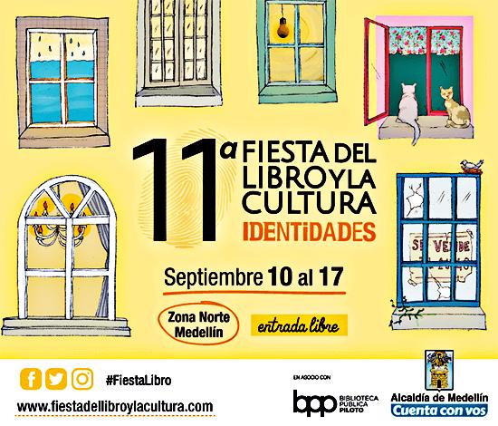 Fiesta del Libro y la Cultura 2017