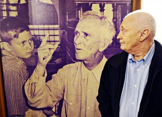 Lucas Felipe González Flórez (1947 - 2017) / Foto © Carlos E. Restrepo Santamaría