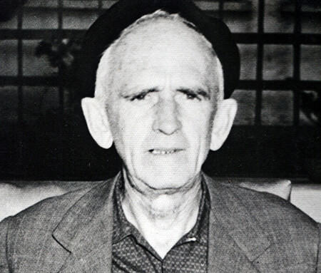 Fernando González Ochoa (1895 - 1964)