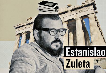 Estanislao Zuleta (1935-1990)