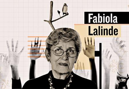 Fabiola Lalinde