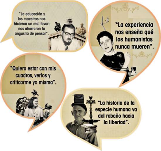 Maestros y maestras - No se está solo en esto de estar resistiendo: Fabiola Lalinde, Estanislao Zuleta, Fernando González y Débora Arango