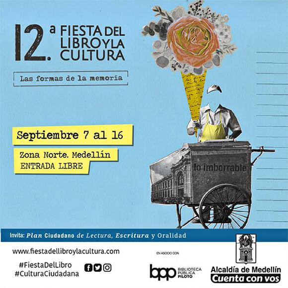 Fiesta del Libro y la Cultura 2018