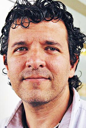 Juan Carlos Posada González