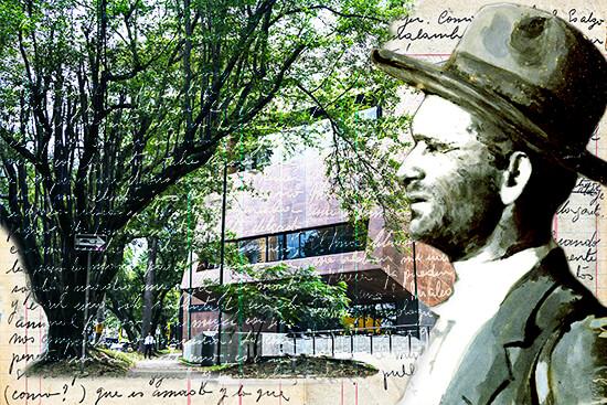 Biblioteca Fernando González