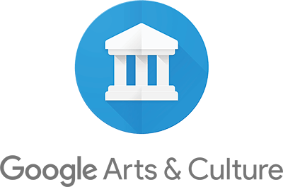 Logo de Google Arte & Cultura