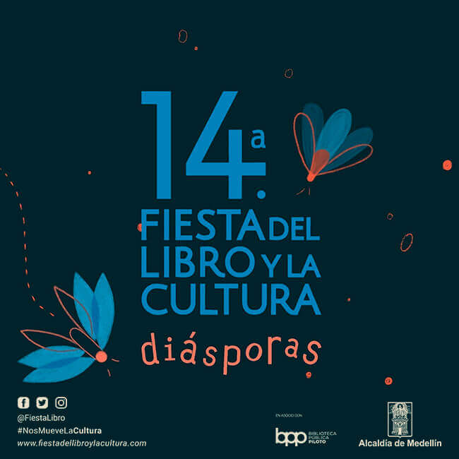 Fiesta del Libro y la Cultura 2020