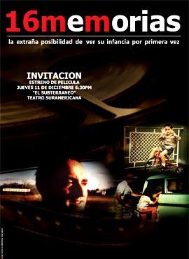 16memorias - Camilo Botero Jaramillo