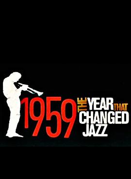 1959: El año que cambió el jazz - Paul Bernays