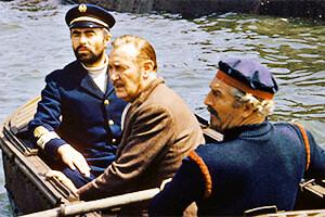 20.000 leguas de viaje submarino - Richard Fleischer