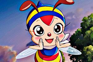 La gran aventura de la abeja Hutch - Tetsuro Amino