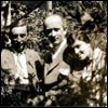 Benjamín Correa, Alfonso González Ochoa y Laura Jaramillo