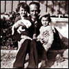 Fernando González e hijos