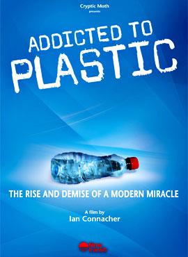 Adictos al plástico - Ian Connacher