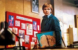 Adiós a Lenin - Wolfgang Becker