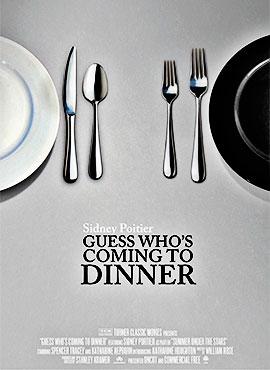Adivina quién viene esta noche - Stanley Kramer