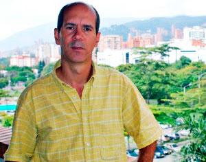 Adolfo Maya