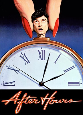 Después del trabajo (After Hours) - Martin Scorsese